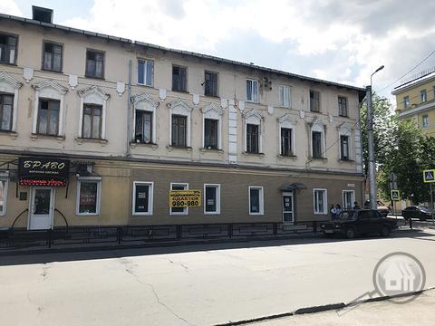 Сдается нежилые помещения, ул. Володарского/Октябрьская - Фото 1