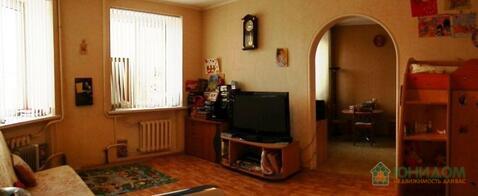2 комнатная квартира индивидуального проекта, ул. Комсомольская - Фото 2