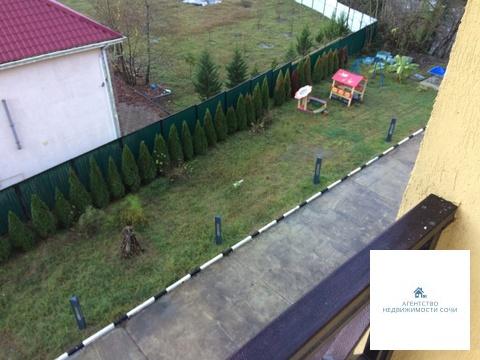 Краснодарский край, Сочи, Измайловская,32 9