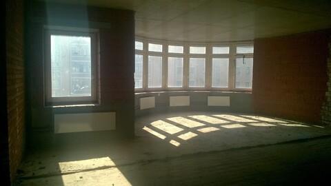 3-4 комнатная квартира 142 кв.м. свободной планировки ЖК Берег - Фото 2