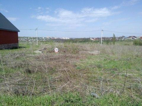 Срочная продажа участка в п. Майский-7 - Фото 1