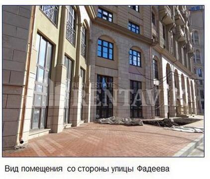 Сдам Помещение свободного назначения. 5 мин. пешком от м. Новослободск - Фото 2
