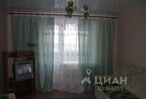 Аренда квартиры, Пенза, Улица Ново-Казанская - Фото 1