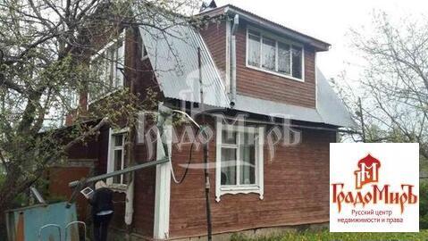Продается дом, Дорожник СНТ. (Бужаниново с.) - Фото 1