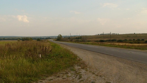Продается земельный участок, Богучарово, 10 сот - Фото 4