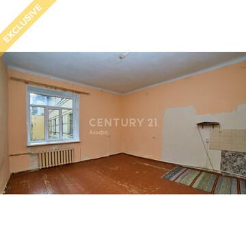 Продажа 3-к квартиры на 1/4 этаже на пр. Первомайский, д. 53 - Фото 5