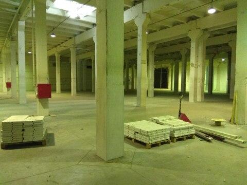 Производственно-складское помещение 2200 кв.м. - Фото 2