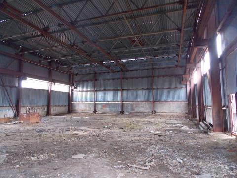 Производственно-складское здание 2000 кв.м на ул Ташкентская в Иваново - Фото 4