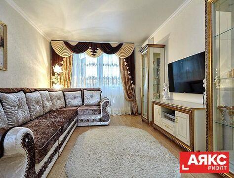 Продается квартира г Краснодар, ул Азовская, д 17 - Фото 2