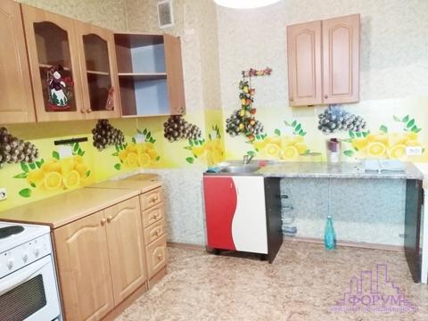 2 квартира Королев Маяковского 18г. Мебель на кухне. Техники нет - Фото 4