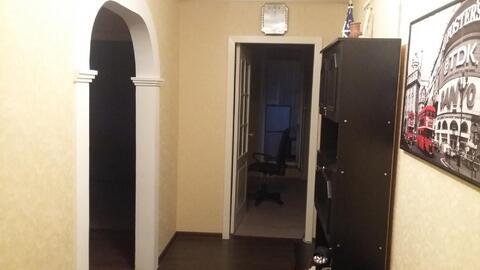 Продам уютную, светлую 4-комнатнаю квартиру - Фото 4