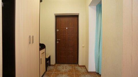 Купить квартиру с ремонтом в ЖК Жемчужина Мысхако. - Фото 1