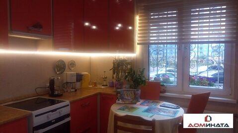 Продажа квартиры, м. Проспект Большевиков, Ул. Коллонтай - Фото 4