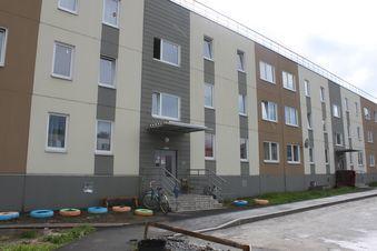 Продажа квартиры, Чална, Пряжинский район, Улица Светлая - Фото 1