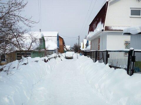 Дом в Закамске в Ласьвинских хуторах - Фото 5