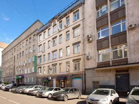 Продажа псн, м. Маяковская, 2-я Тверская-Ямская улица - Фото 3