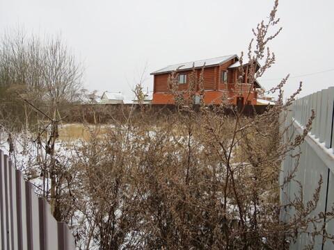 Участок в отличном селе Софьино, Земли населенных пунктов, для ЛПХ. - Фото 4