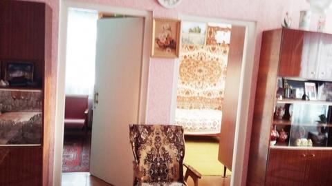 4х ком. кв. Ивановская обл, Тейковский р-н, Тейково г, - Фото 5