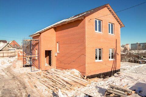 Продажа дома, Пенза, Ул. Липовская - Фото 2