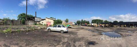 Продажа склада, Архангельск, Ул. Доковская - Фото 1