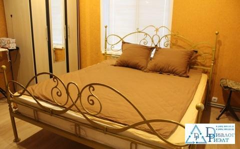 Комната в 2-й квартире в Люберцах,12мин авто до метро Котельники - Фото 2