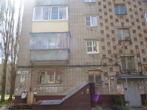 Продается 3-комнатная квартира улучшенной планировки в кирпичном доме - Фото 1