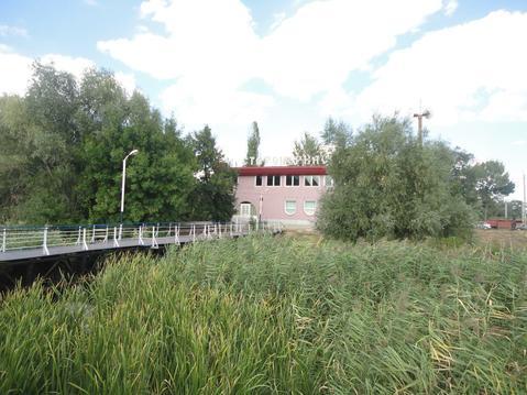 Речной вокзал на пристани в ст. Старочеркасская - Фото 3
