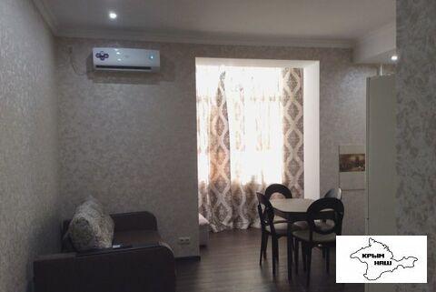 Продается квартира г.Севастополь, ул. Генерала Острякова - Фото 1