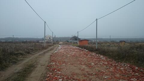 ДНП Лопатино в 36 км от МКАД по Симферопольскому ш. - Фото 3