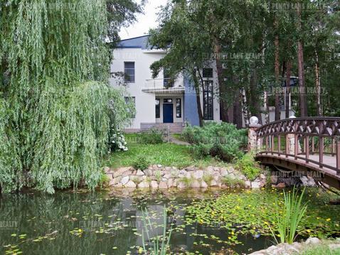 Аренда дома, Юрлово, Солнечногорский район - Фото 1