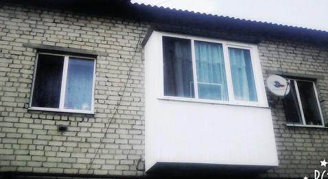 Продаётся 3-комнатная квартира Брянская обл, Веляминова - Фото 4