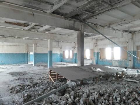 Производственная база, холодный склад - Фото 3