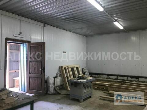 Аренда помещения пл. 445 м2 под производство, Лобня Дмитровское шоссе . - Фото 5