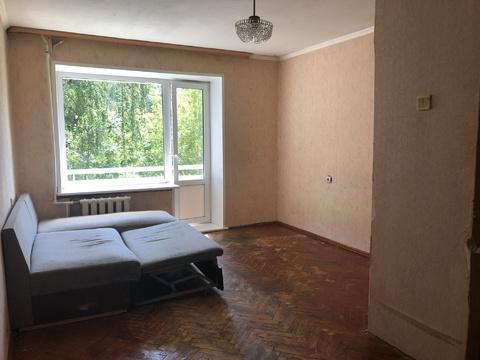 Сдам однокомнатную квартиру в центре дешево! - Фото 3