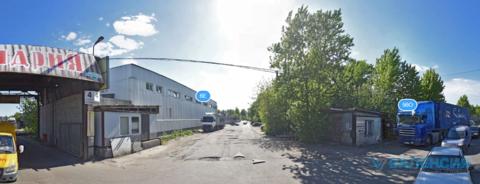 Сдается холодный ангар на ул. Софийская , д.4 лит Ф, 1078,2м2, 1 этаж - Фото 5
