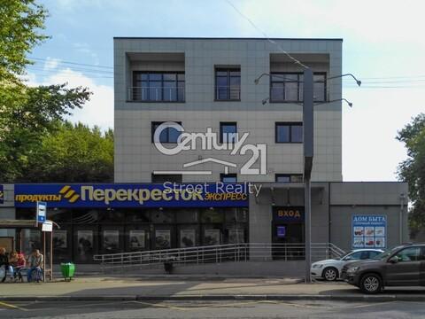 Аренда офиса, м. Савеловская, Ул. Башиловская - Фото 2