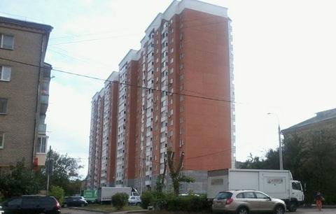 Продам 2-к квартиру, Подольск город, улица Циолковского 3а - Фото 1