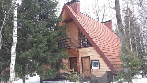 Элитные дома в Новоглаголево - Фото 2