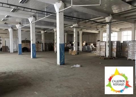Сдаётся помещение под склад или под производство в г. Подольске. Площа - Фото 5
