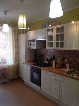 Сдается 2-х комнатная квартира г. Обнинск ул. Гагарина 13 - Фото 1