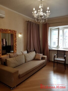 Продажа квартиры, Хабаровск, Ул. Тургенева - Фото 5