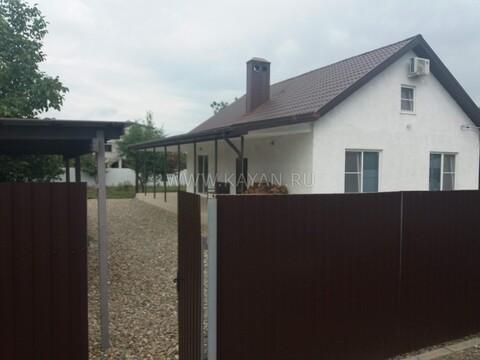 Продажа дома, Березовый - Фото 4