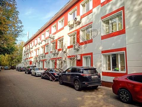 Объявление №60685328: Продажа помещения. Москва, Карамышевская наб., 37,