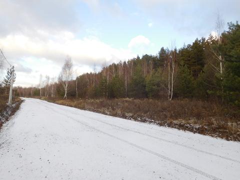 Продам земельный участок пос. «Татариново» расположен в 45 км от мк - Фото 5