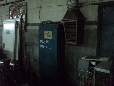 Аренда производственного помещения, Кемерово, Ул. Шатурская - Фото 5