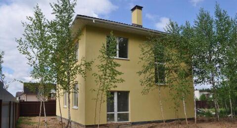 Дом на Калужском шоссе, Романцево - Фото 4