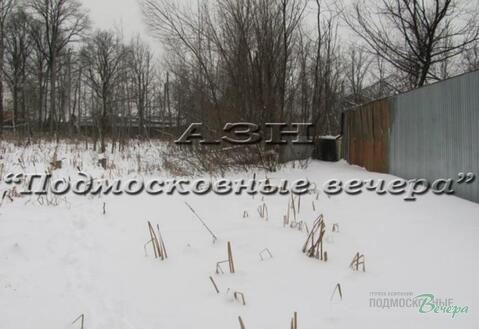 Осташковское ш. 5 км от МКАД, Новогрязново, Участок 12 сот. - Фото 1