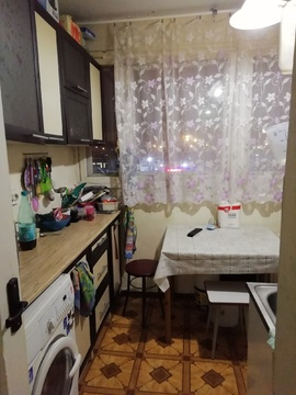 М. пр. просвещения 3х к квартира - Фото 2