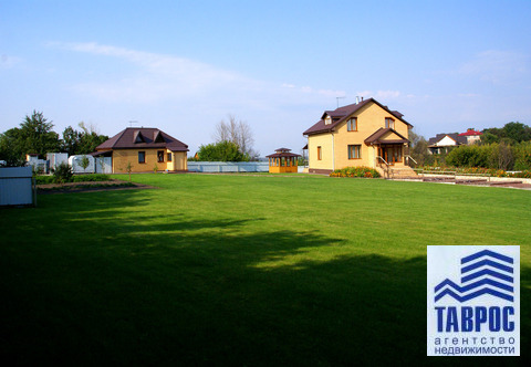 Продам отличный дом в с.Кузьминское на берегу р.Ока - Фото 4