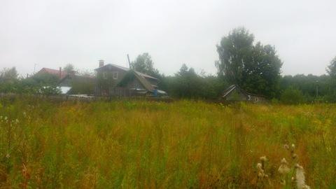 Участок 17 соток ИЖС в дер.Сутоки, Щелковского района. - Фото 3